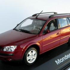 Minichamps Ford Mondeo MKII Turnier 2008 1:43 - Macheta auto