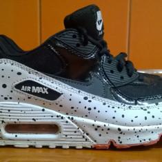 Nike Air Max - Adidasi dama Nike, Culoare: Din imagine, Marime: 38