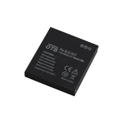 Baterie pentru Samsung SLB-0937 750mAh foto