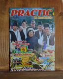 Revista - Practic - In bucatarie ( Nr.12/2007 ) #145