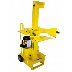 Despicator de lemne  600V , Monofazat  Putere 2,2 Kw ,