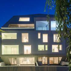 Duplex Boutique situat in zona Iancu Nicolae apartamente premium - Apartament de inchiriat, 250 mp, Numar camere: 4, An constructie: 2017, Etajul 1