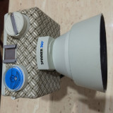 Aparat foto film lomography spinner 360, fujifilm
