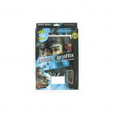 Gamer Graffix 50 Cent/G Unit PS2 (SlimLine) Skin Y