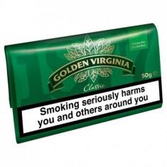 Tutun pentru rulat Golden Virginia Classic--plic 50 grame-tutun Bucuresti