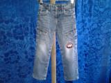 Palomino Jeans - pantaloni captusiti copii 6 ani, 6-7 ani