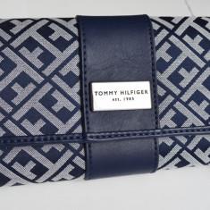 Portofele TOMMY HILFIGER - Portofele Dama, Femei - 100% AUTENTIC - Portofel Dama Tommy Hilfiger, Culoare: Din imagine