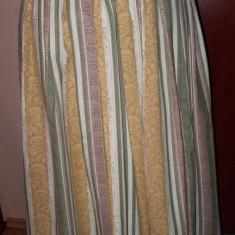 FUSTA COSTUM POPULAR GERMAN. - Costum populare, Marime: 38, Culoare: Crem