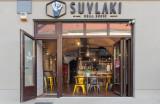 Vand afacere la cheie - Suvlaki Grecesc autentic (Proprietar Grec)
