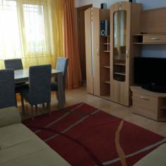 Apartament 2 camere decomandat gaze utilat mobilat complet proaspat zugravit - Apartament de inchiriat, 49 mp, Numar camere: 2, An constructie: 1977, Parter