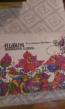 Cumpara ieftin ALBUM DECORATIV  FLORAL