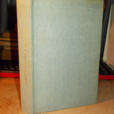VALERIU ANANIA - MIORITA ( POEM DRAMATIC IN CINCI ACTE ) - EDITIA 1-A - 1966 - Carte poezie