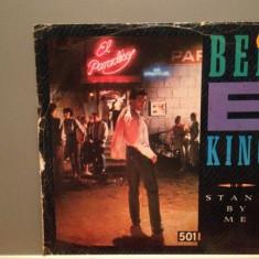BEN E KING - STAND BY ME (1979/WARNER/UK) - VINIL Maxi-Single