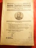 Revista Sanitara Militara apr.-iunie 1947