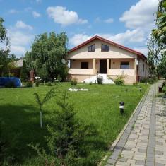 CASA   Moderna  , la dstanta de 60 km  d Bucuresti.