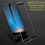 Folie sticla HUAWEI MATE 10 PRO ecran securizata 3D full curbata, Alt model telefon Huawei