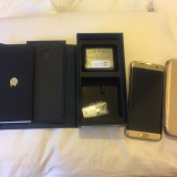 Samsung Galaxy S7 Edge gold dual sim 32GB