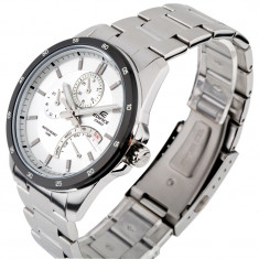 Ceas CASIO EDIFICE EF-341 - Ceas barbatesc Casio, Quartz