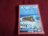 DVD IN JURUL LUMII - INSULELE MALDIVE, Romana