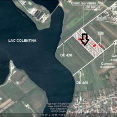 Teren intravilan pentru constructii Crevedia, Dambovita - Teren de vanzare, 552 mp