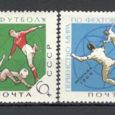 U.R.S.S.1966 C.M. de fotbal ANGLIA  CU.304