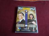 DVD  PERSONALITATI CARE AU MARCAT ISTORIA LUMII - NICOLAE CEAUSESCU  / IOANA D'A, Romana