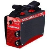 Aparat de sudura SAKUMA SMMA 260A. Invertor SUDURA