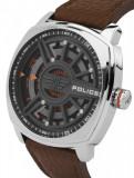 Ceas Police Speed Head PL15239JS.61, Casual, Quartz, Inox