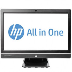 All In One HP Pro 6300, Intel Core i3 Gen 3 3220 3.3 GHz, 4 GB DDR3, 250 GB SSD NOU, Webcam, Display 21.5inch 1920 by 1080, Windows 10 Pro, 3 Ani