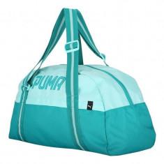Geanta Puma Fundamentals-Geanta Sala, Sport-Geanta Voiaj-45x25x20