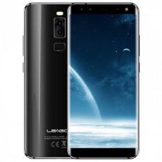Smartphone Leagoo S8 32GB Dual Sim 4G Black