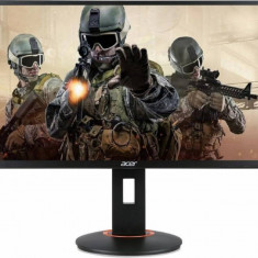 Monitor Acer UM.HX0EE.A01 LED 27 inch 4ms Negru - Monitor LED Acer, HDMI, 2560 x 1440
