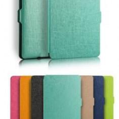 Huse Kindle Paperwhite 1/2/3 - diverse culori si modele