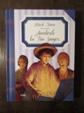 Aventurile lui Tom Sawyer  -Mark Twain, Mark Twain