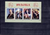 Romania 2004 - Dracula bl. 340