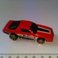 Bnk jc Hot Wheels - Camaro Z28, Hot Wheels