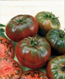 Rosii selectie de 5 soiuri-100 seminte