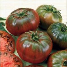 Rosii selectie de 5 soiuri-100 seminte - Seminte rosii