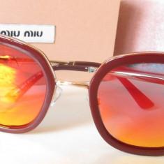 Ochelari de soare Miu Miu