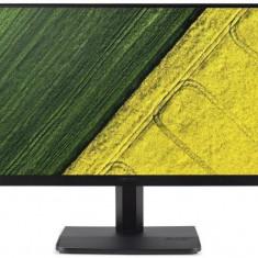 Monitor Acer UM.QE1EE.001 LED 24 inch 4ms Negru - Monitor LED Acer, HDMI, 1920 x 1080