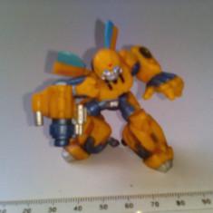 Bnk jc Hasbro - Robot Heroes - Transformers - Bumblebee - Jucarie de colectie