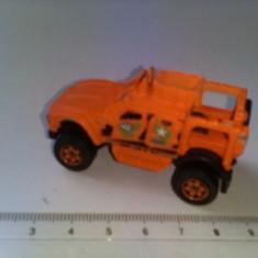 Bnk jc Matchbox MB 855 Oshkosh M-ATV - Jucarie de colectie