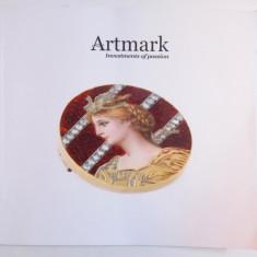 ARTMARK - LICITATIA DE CRACIUN, 12 DECEMBRIE 2017 - Carte Istoria artei