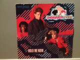 "THOMPSON TWINS - HOLD ME NOW (1983/ARISTA/W.GERMANY) - VINIL Maxi-Single ""12/NM"