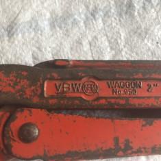 Cheie reglabila Waggon - Cheie mecanica