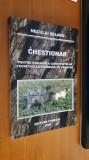 CHESTIONAR PENTRU EVALUAREA CUNOSTIINTELOR EXAMEN VANATOR   - Neculai Selaru