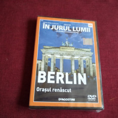 DVD IN JURUL LUMII - BERLIN - Film documentare, Romana