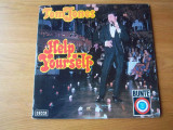 Tom Jones - Help yourself (1968, Decca) disc vinil LP album original
