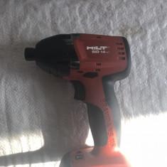 Surubelnita cu impact Hilti - Surubelnita electrica