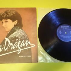 Vinil Disc Dida Dragan Slagare Muzica Folk Romania Electrecord